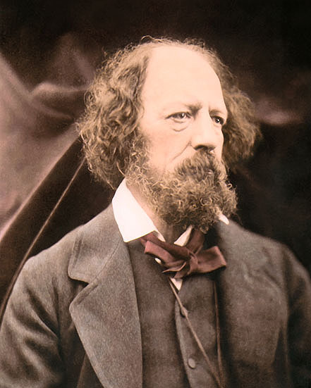 alfred lord tennyson an analysis A summary of a classic late poem 'crossing the bar' was one of alfred, lord  tennyson's last poems, composed in 1889, just three years before.