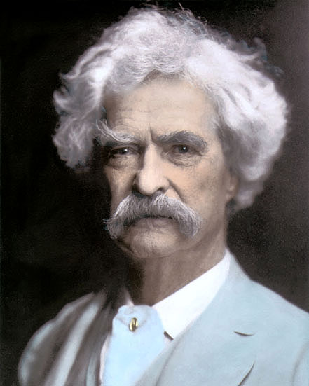 a biography of samual langhorne clemens mark twain a writer Mark twain biography samuel langhorne clemens, better known as mark twain (november 30, 1835 - april 21, 1910) was an american writer, humorist, entrepreneur, publisher, and lecturer.