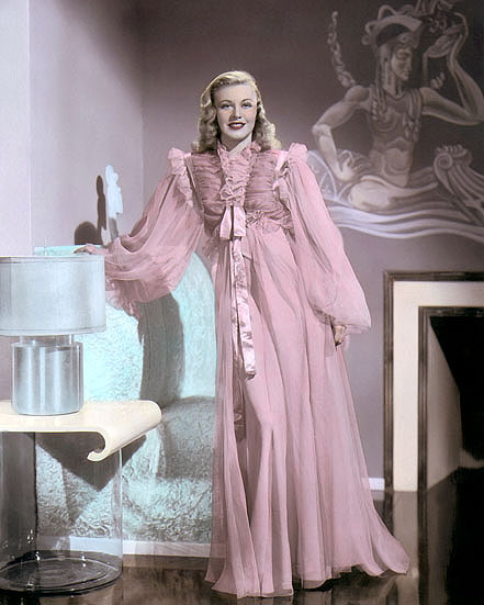 Details About Ginger Rogers Shall We Dance 1937 Hollywood 8x10 Hand Color Tinted Photograph