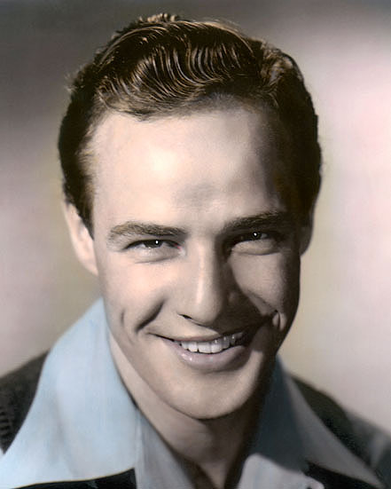 Image result for actor marlon brando